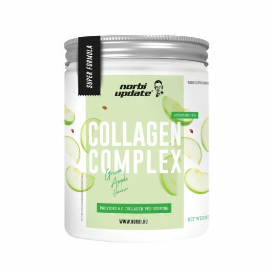 NUTRITION COLLAGEN KOMPLEX GREEN APPLE 450 G